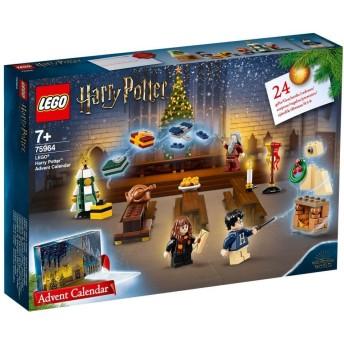 レゴ ハリーポッター 75964 レゴ(R)ハリー・ポッター アドベントカレンダー