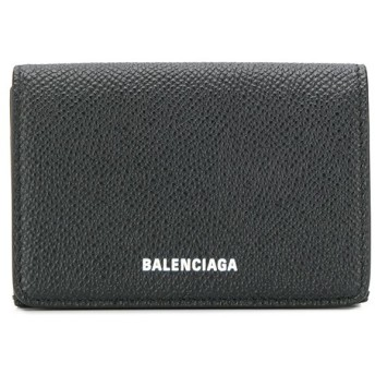 Balenciaga ヴィル ミニウォレット - ブラック