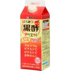 タマノイ はちみつ黒酢ダイエット 濃縮タイプ (500ml)