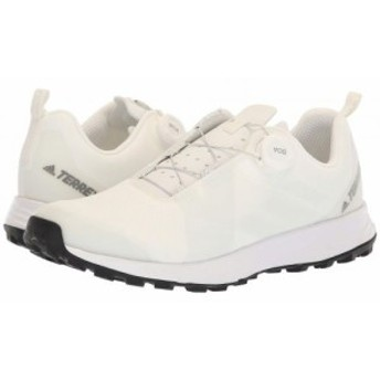 adidas Outdoor アディダス メンズ 男性用 シューズ 靴 スニーカー 運動靴 Terrex Two BOA(R) Non-Dyed/White/Black【送料無料】