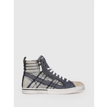 【DIESEL:シューズ】D-VELOWS MID LACE