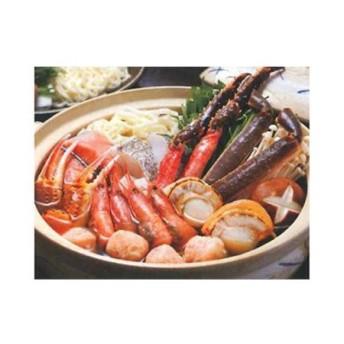 海鮮寄せ鍋セット