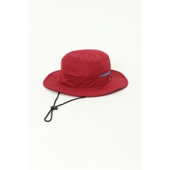 帽子全般 - ikka SLOWLYフィールドライトバケット