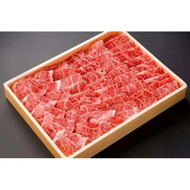 豊後牛もも焼肉(500g) C020Z