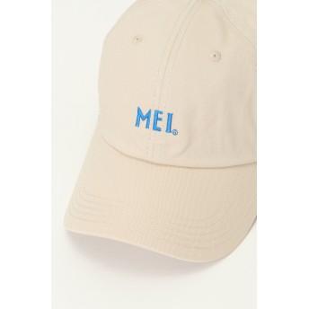帽子全般 - ikka 【MEI】メイ ツイルキャップ