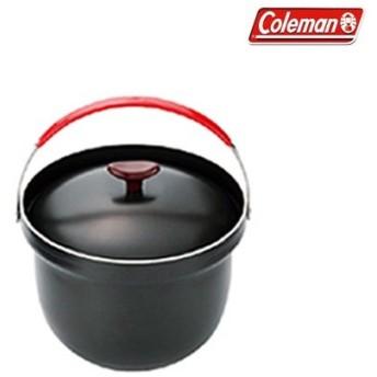Coleman(コールマン) アルミライスクッカー 鍋 炊飯 調理用品