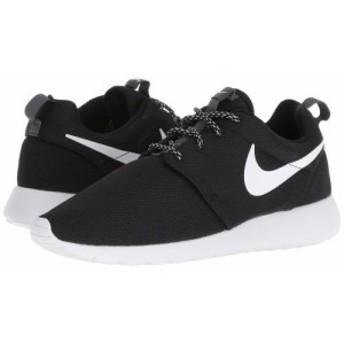 Nike ナイキ レディース 女性用 シューズ 靴 スニーカー 運動靴 Roshe One Black/White/Dark Grey【送料無料】