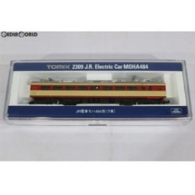 【中古即納】[RWM]2309 JR電車 モハ484形(T車) Nゲージ 鉄道模型 TOMIX(トミックス)(19991231)