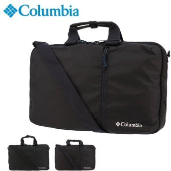 コロンビア ビジネスバッグ 3WAY ノンサッチストリーム メンズ PU8364 Columbia | リュック ブリーフケース 撥水