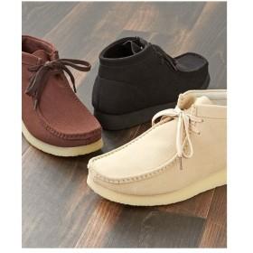 靴 メンズ ワラビー ブーツ BJ-5115  24.5〜25.0cm/25.0〜25.5cm/25.5〜26.0cm/26.0〜26.5cm ニッセン