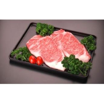 都城産宮崎牛サーロインステーキ