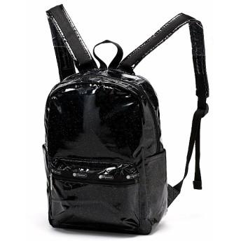 [マルイ] 【日本限定】Medium Carson Backpack/ブラックグリッター/レスポートサック(LeSportsac)