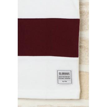 キッズトップス - ikka 【キッズ】Yヘンリーフェイク切り替えTシャツ(120~160cm)