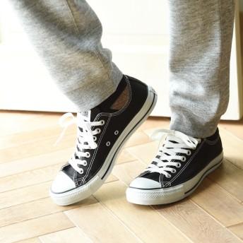 [マルイ] 【定番】CONVERSE/コンバース/キャンバス オールスター OX ユニセックス/コンバース(Converse)