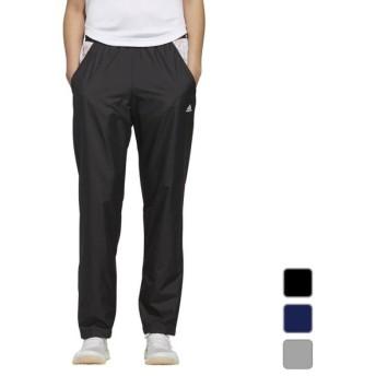 アディダス レディース ウインドロングパンツ WMHAOPウインドブレーカーパンツ 裏起毛 (FYI95) パンツ スポーツウェア adidas