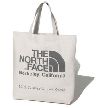 ノースフェイス THE NORTH FACE TNFオーガニックコットントート カジュアル バッグ トートバック