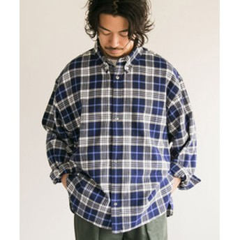 【URBAN RESEARCH:トップス】WILLY CHAVARRIA BIG WILLY SHIRTS