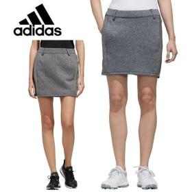 アディダス ゴルフウェア スカート レディース ADICROSS メランジニットスコート GHS93 adidas
