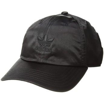 [アディダスオリジナルス] レディース 帽子 Originals Relaxed Satin Strapback [並行輸入品]