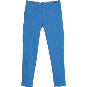 《セール開催中》PT01 メンズ パンツ ブルー 44 コットン 96% / ポリウレタン 4%