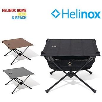 ヘリノックス(Helinox) タクティカルテーブル S テーブル 登山 アウトドア キャンプ