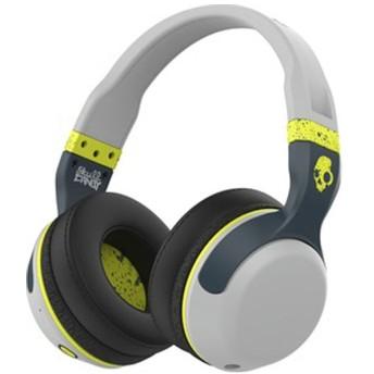 ブルートゥースヘッドホン Lt Gray/Dk Gray/Hot Lime HESH2WLLIGHTGRAY [マイク対応 /Bluetooth]