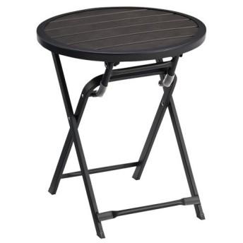 LOGOS(ロゴス) モノウッドFDテーブル ガーデンギア(ロゴススマートガーデン) ファニチャー キャンプ アウトドア 73200014