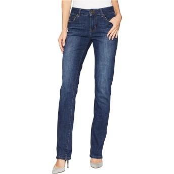 [ジャグジーンズ] レディース デニム Kelso Straight Jeans in Casper Wash [並行輸入品]