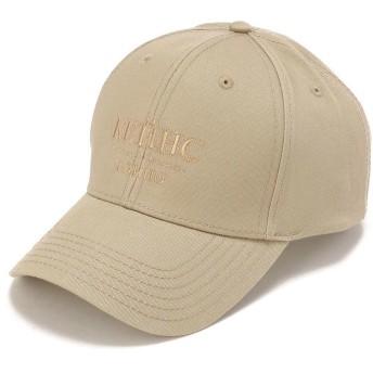 エルエイチピー KaneZ/ケインズ/KENHC EMBROIDERY CAP メンズ BEIGE F 【LHP】