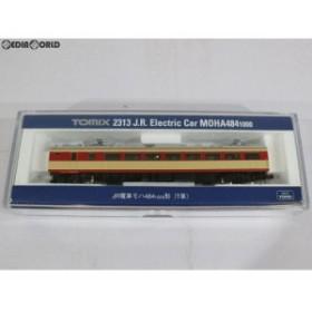 【中古即納】[RWM]2313 JR電車 モハ484-1000形(T車) Nゲージ 鉄道模型 TOMIX(トミックス)(19991231)