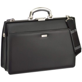 ダレスバッグ メンズ B4 豊岡製鞄 日本製 口枠 ビジネスバッグ 22302