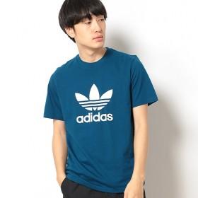 [マルイ] 【アディダスオリジナルス】メンズTシャツ(TREFOIL TEE)/アディダス(adidas)