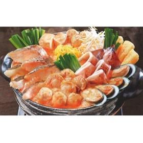 海鮮坦々鍋セット