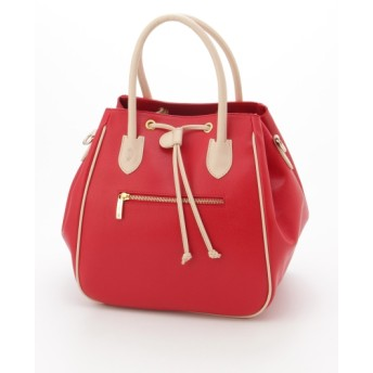 60%OFF TUSCAN´S (タスカンズ) Tote Indie Red インディーレッド