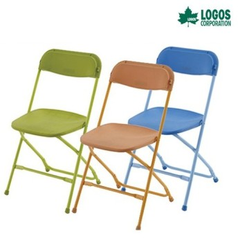 LOGOS(ロゴス) LOGOS Smart Garden スマートフォールディングチェア ファニチャー チェア キャンプ アウトドア