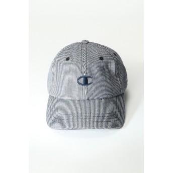 帽子全般 - ikka ChampionCロゴローキャップ