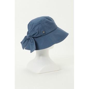 帽子全般 - ikka UVリボンハット