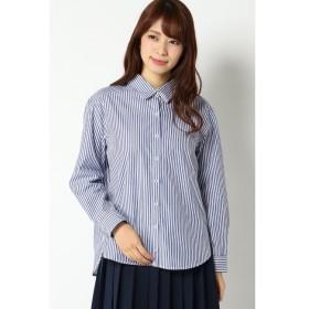 【イッカ/ikka】 レギュラーシャツ