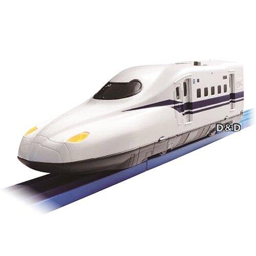 《TAKARA TOMY》PLARAIL鐵道王國  大火車 -N700S 東喬精品百貨