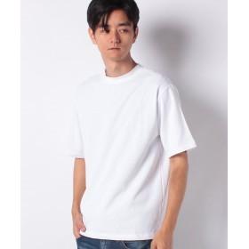 【60%OFF】 コエ ヘビーウェイトコットン裾ドローコードTEE メンズ ホワイト L 【koe】 【セール開催中】