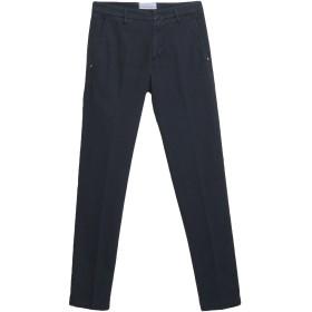 《期間限定セール開催中!》MICHAEL COAL メンズ パンツ ダークブルー 30 コットン 97% / ポリウレタン 3%