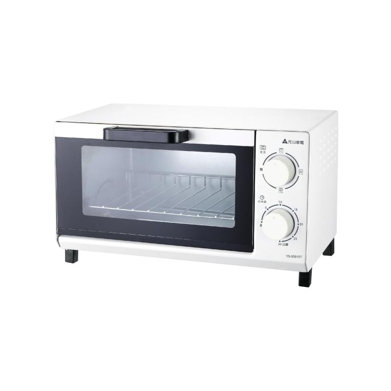 【元山】多功能電烤箱