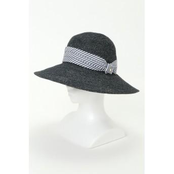 帽子全般 - ikka ウォッシャブルコンパクトハット