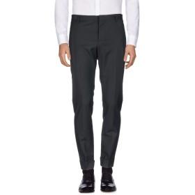 《期間限定セール開催中!》VALENTINO メンズ パンツ ブラック 50 ウール 84% / モヘヤ 16%