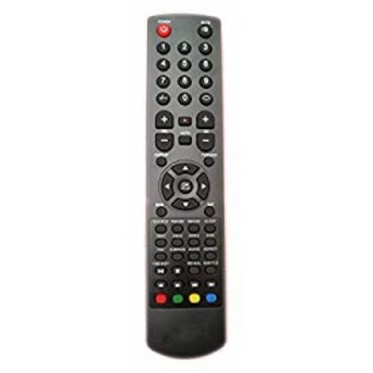 ユニバーサル交換用リモート制御フィットfor Akai TV (Small)(中古品)