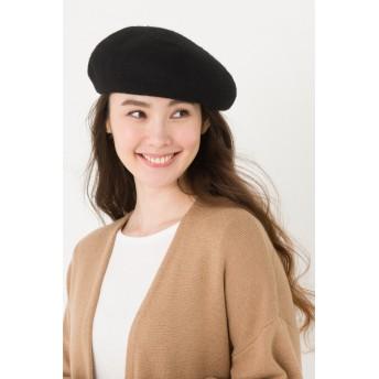 帽子全般 - ikka バスクベレー帽
