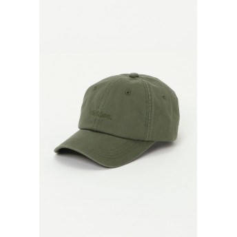 帽子全般 - ikka Dickies シンプルロウキャップ