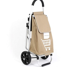 キャスターバッグ 買い物カート キャリーワゴン 座れる 椅子付き シルバー 大容量 移動簡単 耐荷重 持ちやすい かっこいい お祝い ホワイトデー ピクニック アウトドア 買い物キャリー サブバッグ