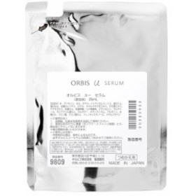 ORBIS オルビスユー セラム  つめかえ用 25mL 先行型美容液 ブースター 年齢肌 詰め替え用 詰替え レフィル