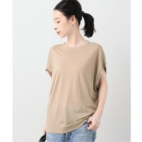 【プラージュ/Plage】 《追加》リヨセルハイゲージTシャツ3